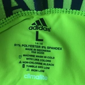 adidas Accessories - Adidas. Boys size L (14-16). New. Underwear.